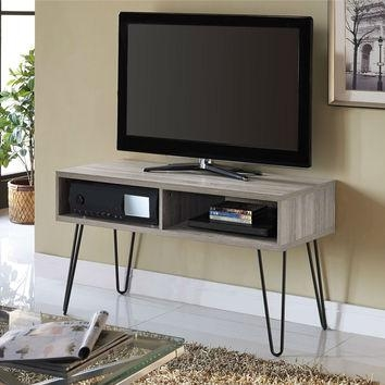 Best Hairpin Legs Products On Wanelo With Regard To Latest Hairpin Leg Tv Stands (View 15 of 20)