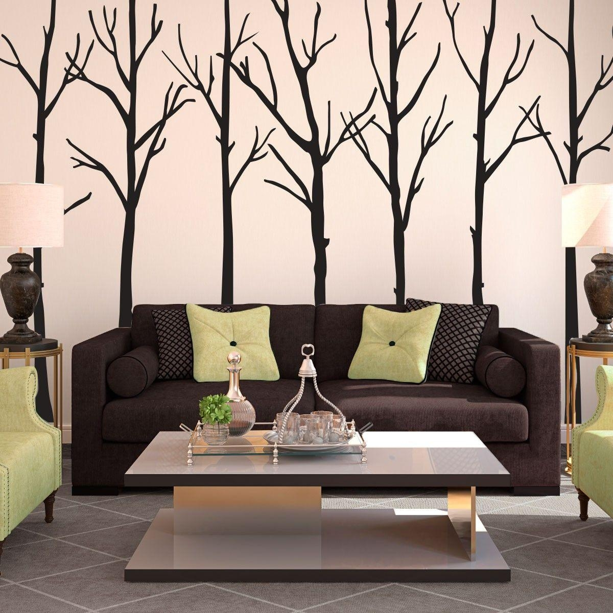 Best Living Room Wall Art Decoration – House Design With Wall Arts For Living Room (Image 8 of 20)