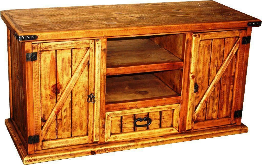 Best Rustic Tv Stand Designs — Home Design Stylinghome Design Styling Inside Most Up To Date Country Tv Stands (Image 3 of 20)