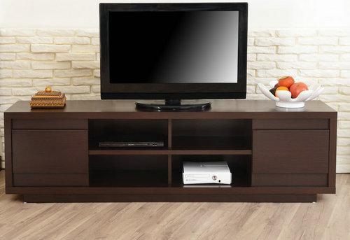 Best Tv Stands For 65 Inch Tv (Updated) Within Best And Newest Tv Stands 40 Inches Wide (Image 11 of 20)