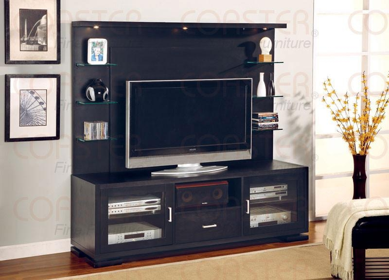 Best Wall Unit Tv Stand Alfredo Tv Stand Collection Wall Units For 2018 Tv Stand Wall Units (Image 7 of 20)