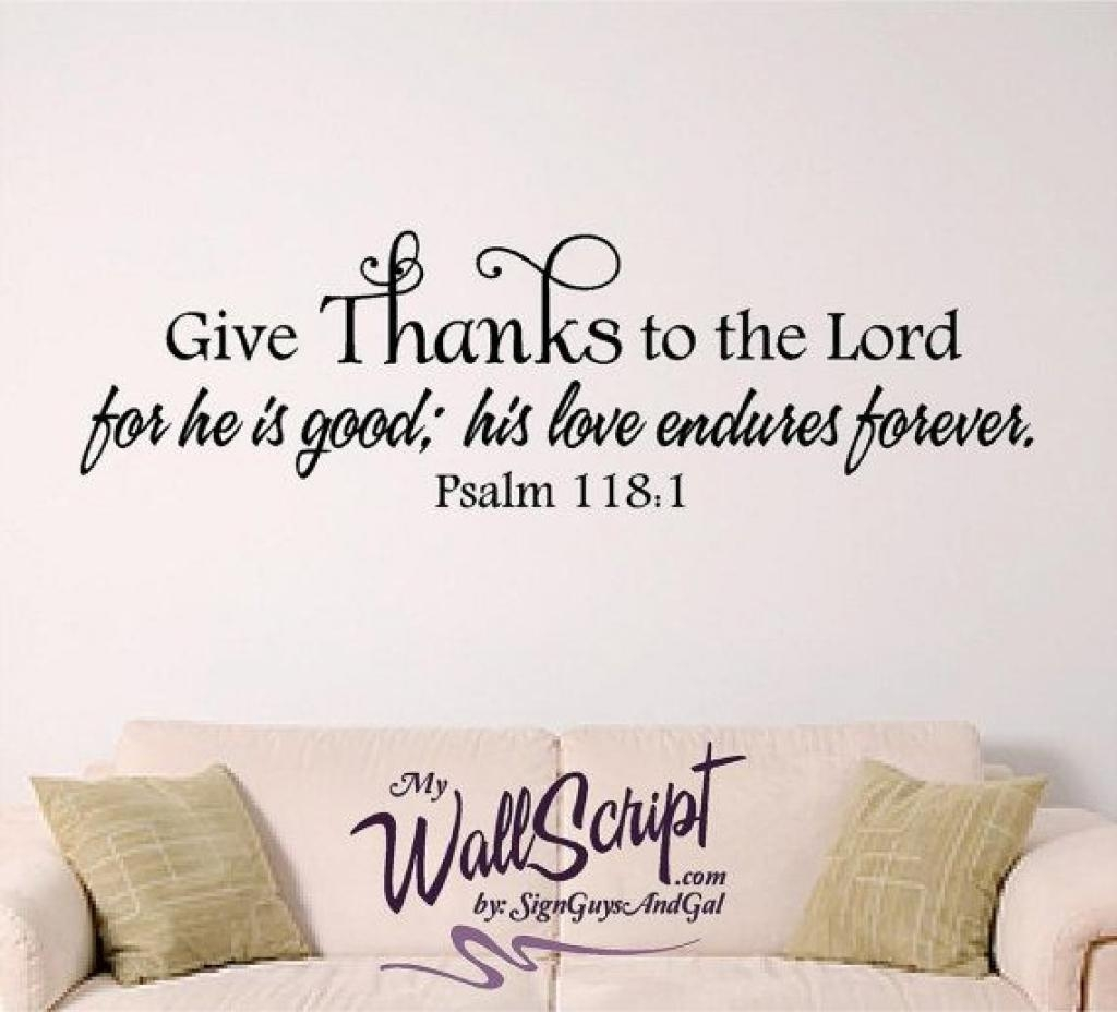 Bible Verses Wall Art Scripture Wall Decor Wonderfull Scripture In Biblical Wall Art (View 11 of 20)