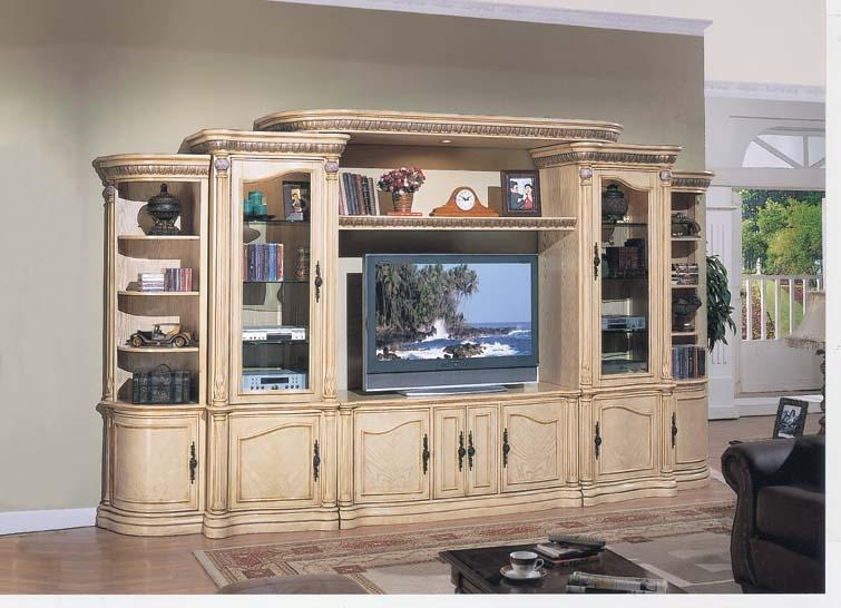 Big Tv Stand Versus Small Tv Stand - La Furniture Blog inside Current Big Tv Cabinets