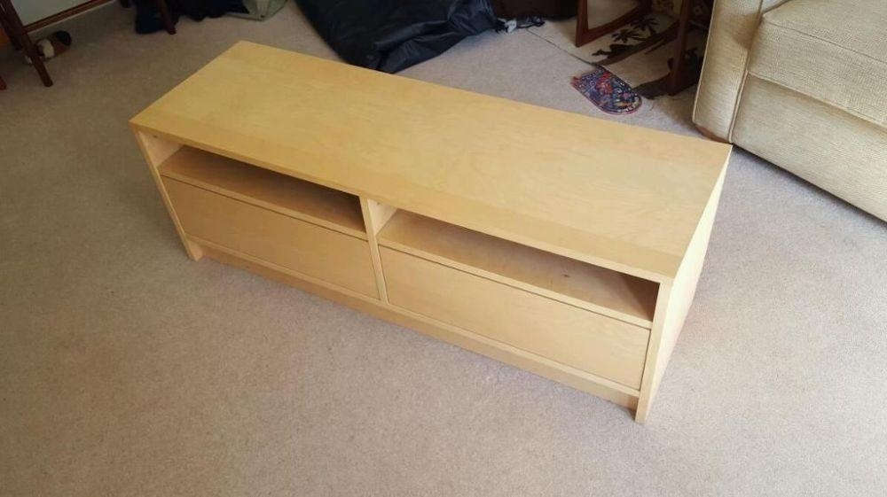 Birch Tv Stand   Home Design Ideas With Regard To Newest Birch Tv Stands (View 4 of 20)