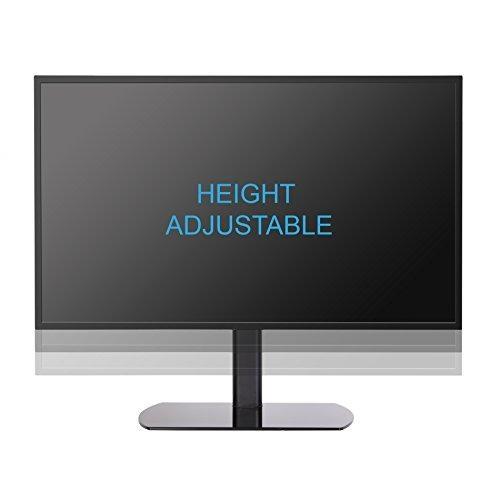 Black Friday!fenge Universal Tv Stand/ Base Tabletop Tv Stand With In Recent Tabletop Tv Stand (Image 5 of 20)