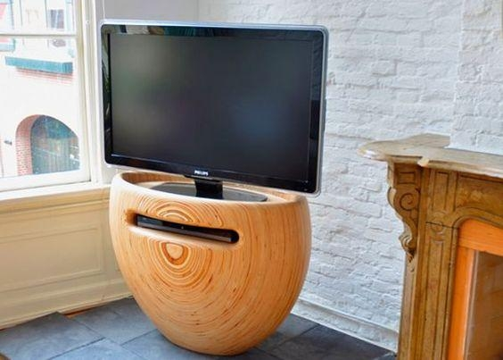 Bloom Tv Stand Lets Your Telly Stand Out And Blossom | Tv Stands Intended For Most Up To Date Telly Tv Stands (View 9 of 20)