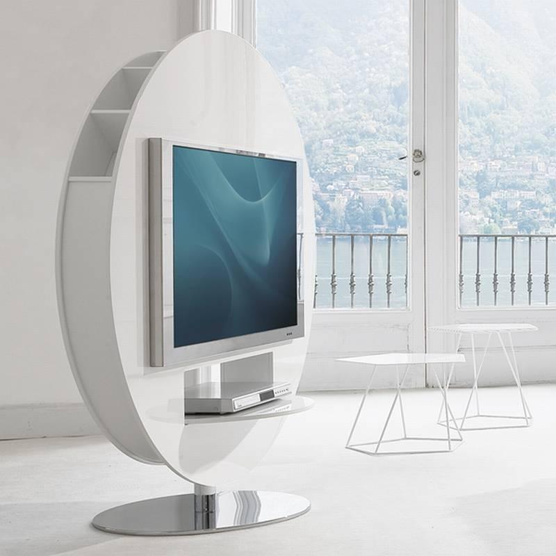 Bonaldo Vision | Tv Unit | Wooden | Living Room Furniture Ultra Modern With Regard To Most Current Ultra Modern Tv Stands (Image 3 of 20)