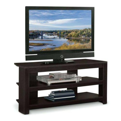 Bookcase ~ Hemnes Small Tv Unit And Narrow Shelves Tv Stand With Regarding Best And Newest Small Tv Cabinets (View 17 of 20)