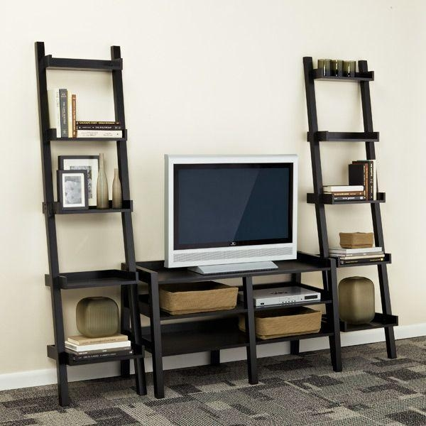 Bookcase Tv Combination – Thesecretconsul Regarding Latest Bookshelf Tv Stands Combo (Image 8 of 20)