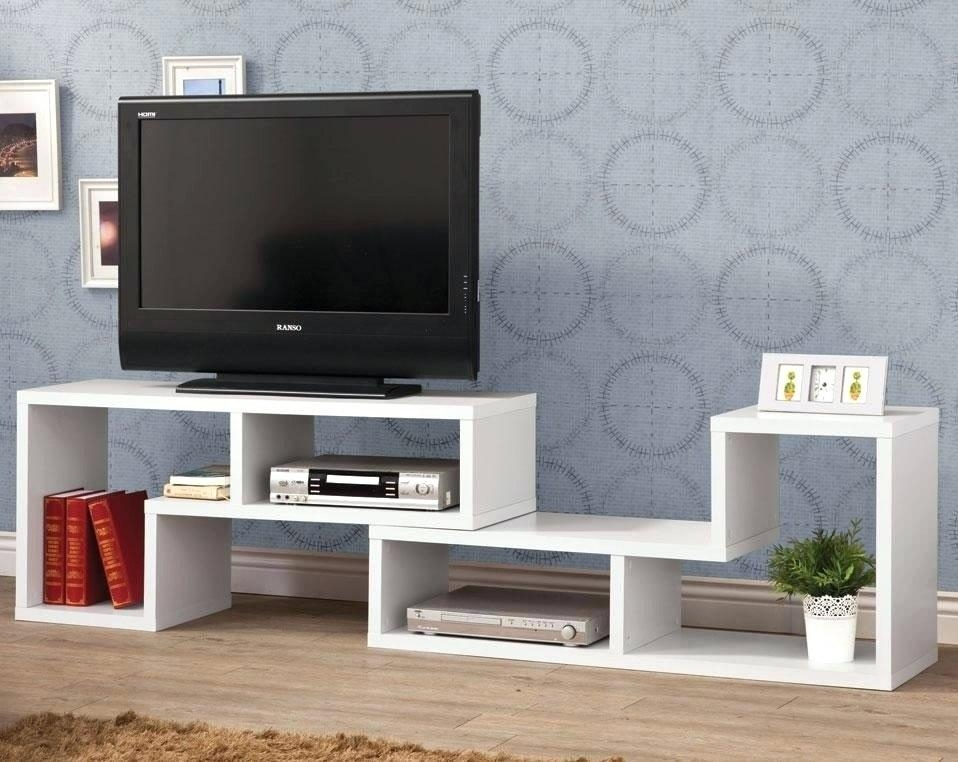 Bookcase ~ Tv Stands With Bookshelves Shelves On Book Shelf Within 2017 Tv Stands With Matching Bookcases (Image 12 of 20)