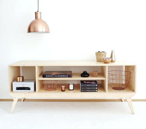 Bookcase ~ Tv Unit With Shelves Tv Unit With Shelves Above White Throughout 2017 Large White Tv Stands (Image 9 of 20)