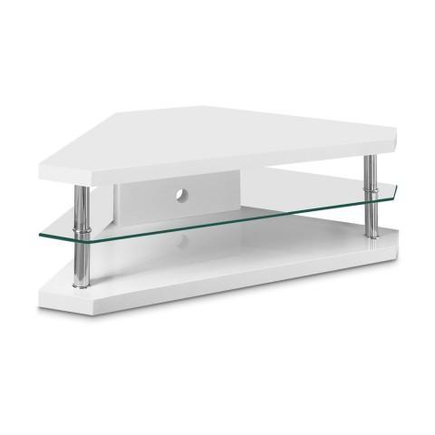 Bravo Corner Tv Stand – Atlantic Shopping In Most Popular White Corner Tv Cabinets (View 5 of 20)