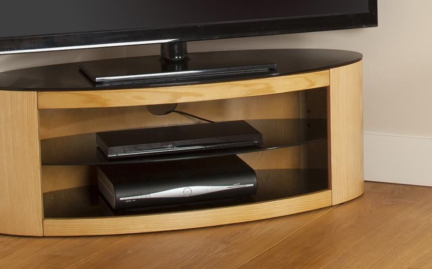 Buy Avf Buckingham 1100 Tv Stand | Free Delivery | Currys Pertaining To Most Recent Avf Tv Stands (View 14 of 20)