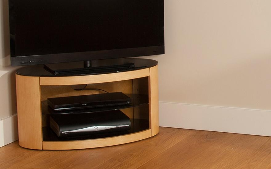 Buy Avf Buckingham 800 Tv Stand | Free Delivery | Currys Within Latest Avf Tv Stands (Image 15 of 20)