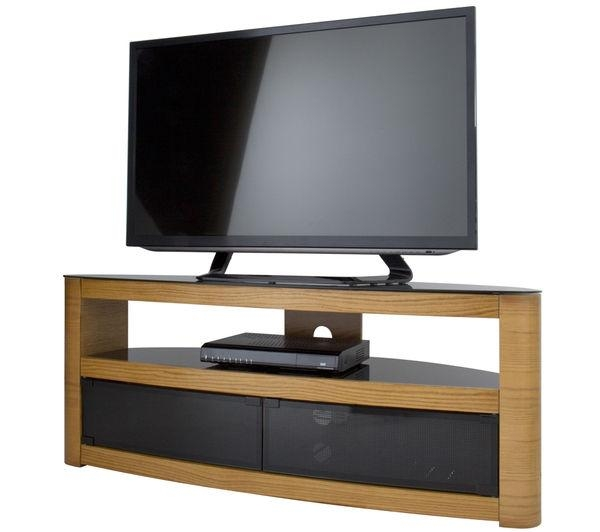 Buy Avf Burghley Tv Stand | Free Delivery | Currys Throughout Most Current Avf Tv Stands (View 8 of 20)