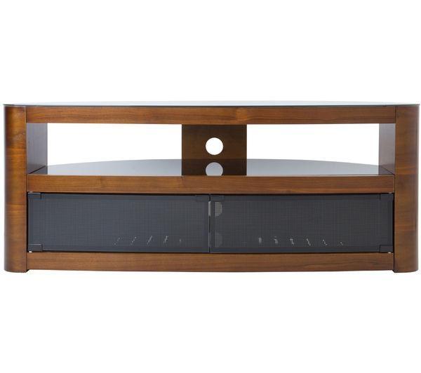Buy Avf Burghley Tv Stand | Free Delivery | Currys With Regard To Latest Avf Tv Stands (View 3 of 20)