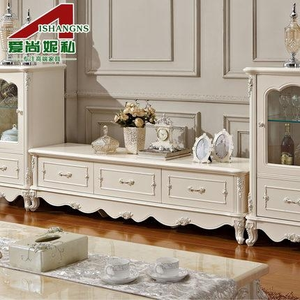 Buy Love Is Still Ni Private Living Room European Style Coffee With 2017 French Style Tv Cabinets (View 15 of 20)