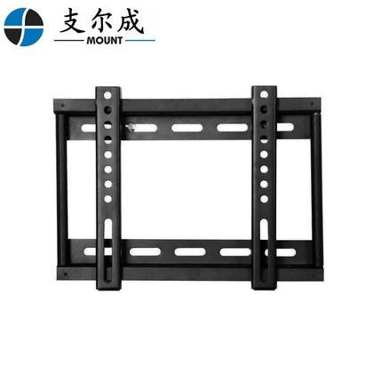 Buy Spike Shipping 27 Inch 24 Inch 26  Inch 32 Inch Lcd Tv Rack Intended For Latest Universal 24 Inch Tv Stands (Image 8 of 20)