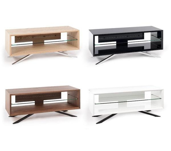 Buy Techlink Arena Tv Stand | Free Delivery | Currys Intended For 2017 Techlink Tv Stands Sale (View 7 of 20)