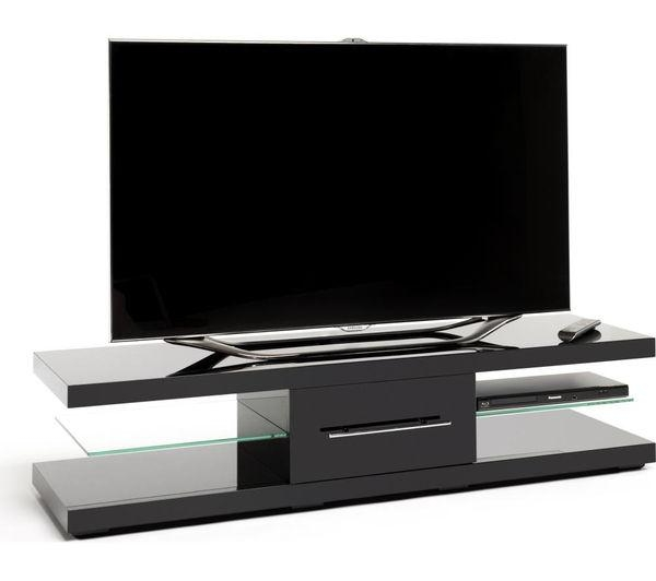 Buy Techlink Echo Xl Ec150B Tv Stand | Free Delivery | Currys Intended For Newest Techlink Tv Stands Sale (Image 3 of 20)