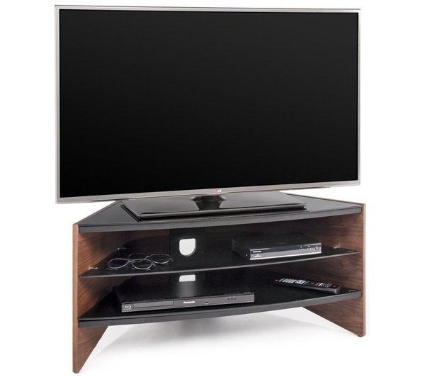Buy Techlink Riva Tv Stand | Free Delivery | Currys For Latest Techlink Riva Tv Stands (Image 3 of 20)