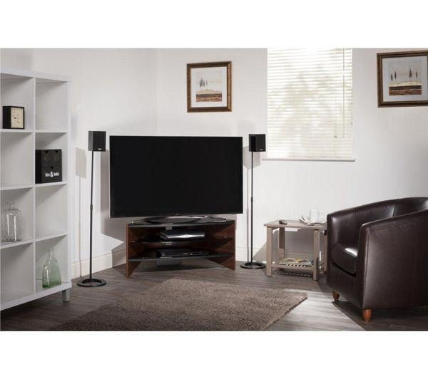 Buy Techlink Riva Tv Stand | Free Delivery | Currys Intended For Newest Techlink Riva Tv Stands (Image 4 of 20)