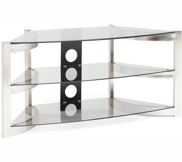 Buy Techlink Skala Sk100Tc Tv Stand | Free Delivery | Currys Throughout Most Up To Date Techlink Corner Tv Stands (Image 3 of 20)