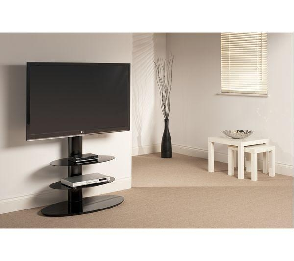 Buy Techlink Strata St90E3 Tv Stand With Bracket | Free Delivery Throughout 2018 Bracketed Tv Stands (Image 10 of 20)