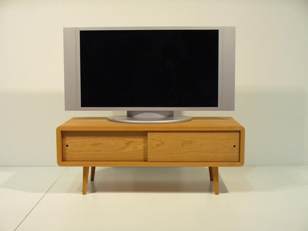 C Style | Rakuten Global Market: Small Tv Sideboard 100 Cm Wide Tv Regarding Newest 100Cm Tv Stands (Image 4 of 20)