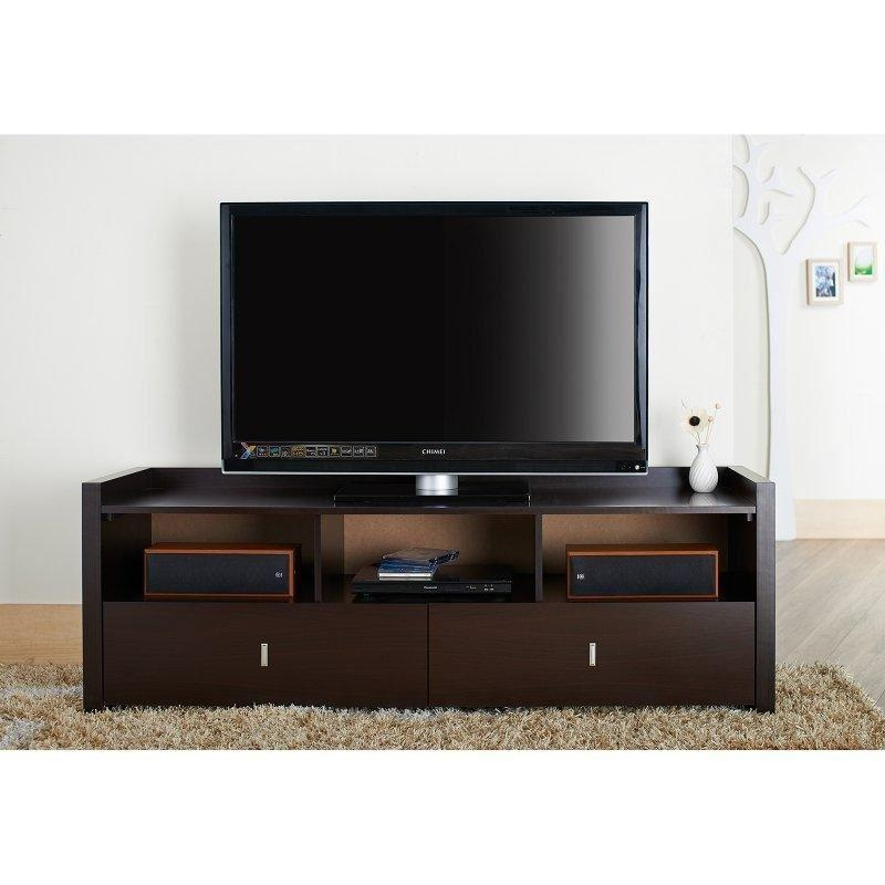 Cabinet: Cool Tv Cabinet Ideas Tall Tv Cabinet, Tv Tables For Flat Within Most Recent Square Tv Stands (View 6 of 20)