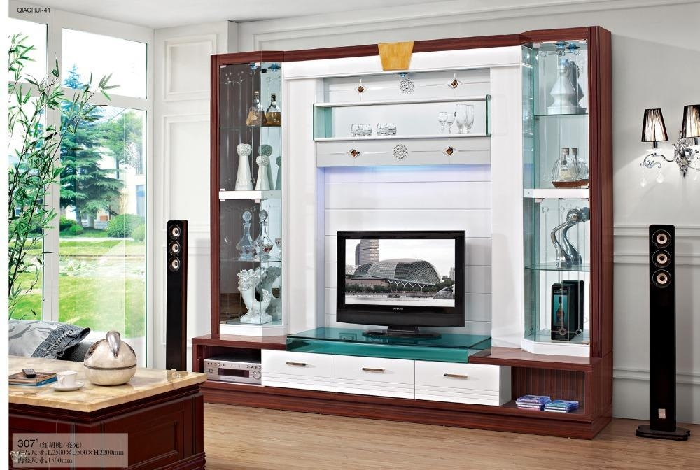 Cabinet Decoration Picture – More Detailed Picture About Tv Regarding Current Wall Display Units And Tv Cabinets (Image 3 of 20)