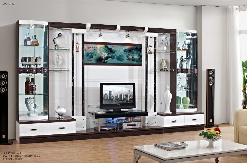 Cabinet Decoration Picture – More Detailed Picture About Tv With Most Recent Tv Display Cabinets (Image 5 of 20)