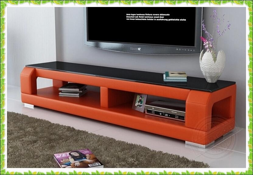 Featured Image of Orange Tv Stands