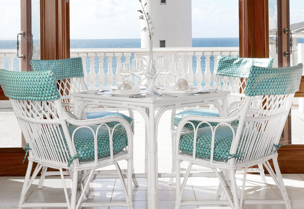 Cane Wicker Furniture Cape Town – Wicker Patio Furniture Intended For White Cane Sofas (View 7 of 25)