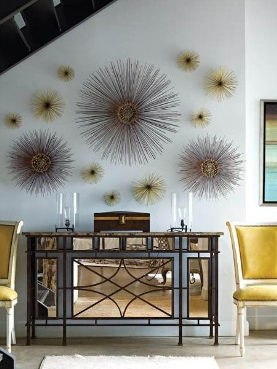 Catchy Wall Hangings For Living Rooms With Wonderful Wall Art Throughout Wall Arts For Living Room (View 4 of 20)