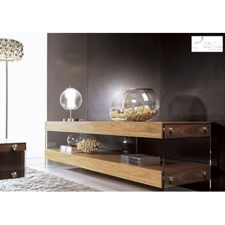 Central Bespoke Luxury Tv Stand – Tv Stands – Sena Home Furniture Inside 2017 Luxury Tv Stands (View 3 of 20)