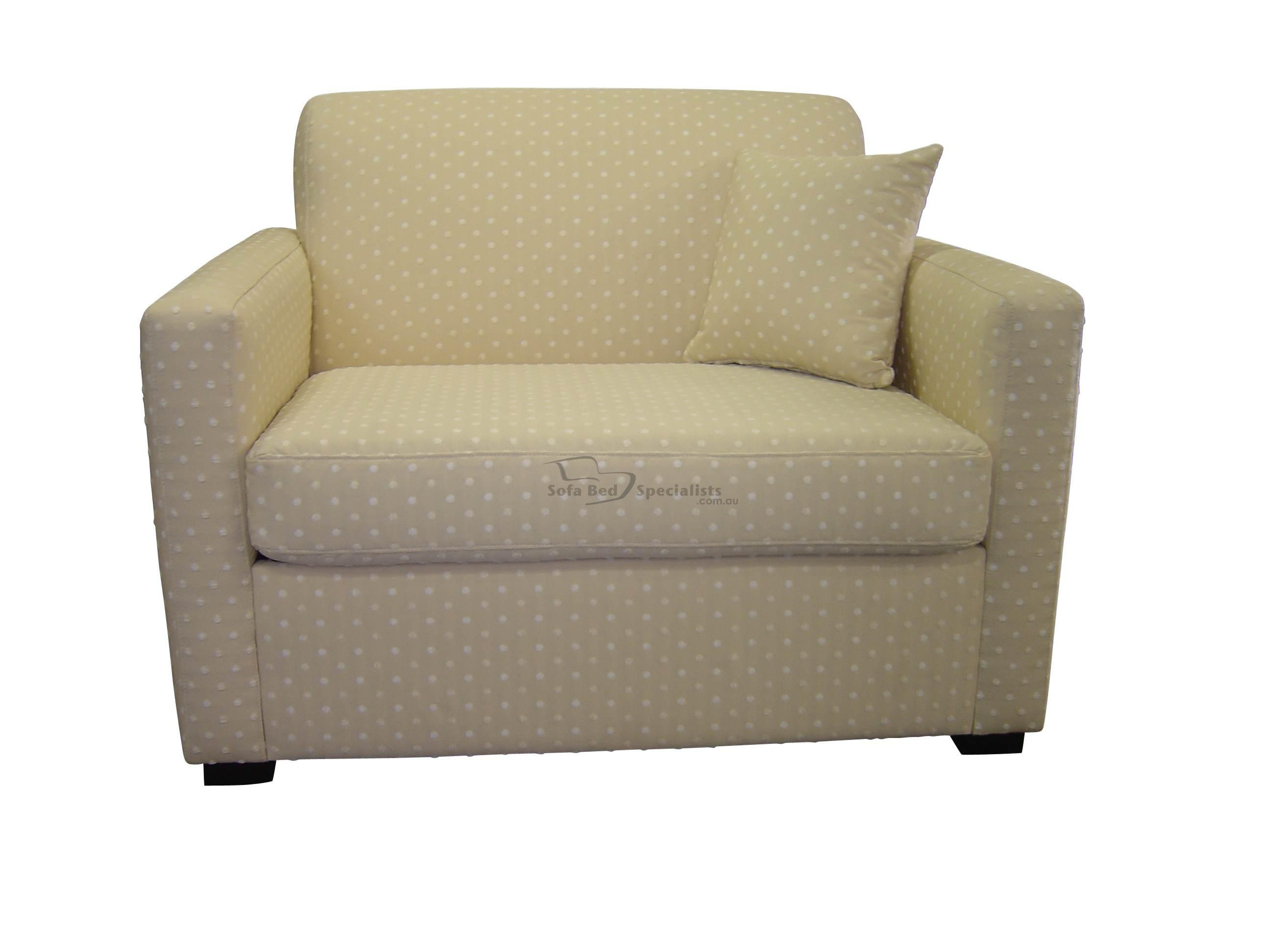 Chair Sofabed Bowman – Sofa Bed Specialists Intended For Single Chair Sofa Beds (Image 3 of 22)