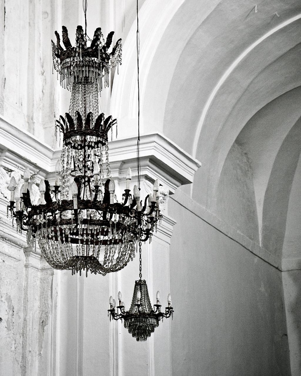 Love The Wall Finishes Chandelier And The Overall Tuscan: 20 Best Collection Of Black And White Italian Wall Art