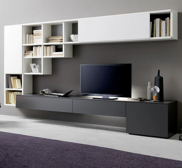 Charming Ideas Modern Tv Cabinet Design 17 Best Ideas About Tv Within Recent Modern Tv Cabinets (Image 8 of 20)