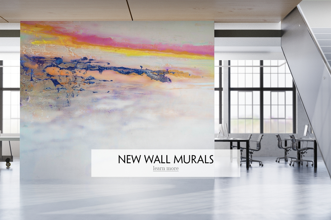 Chc Art – Abstract Fine Art Giclees With Abstract Art Wall Murals (View 19 of 20)