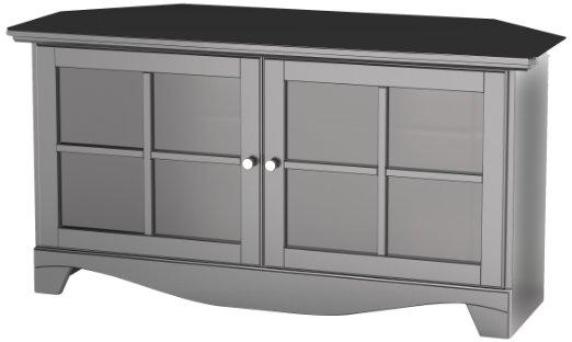 Cheap 40 Inch Corner Tv Stand, Find 40 Inch Corner Tv Stand Deals For Recent Grey Corner Tv Stands (Image 8 of 20)