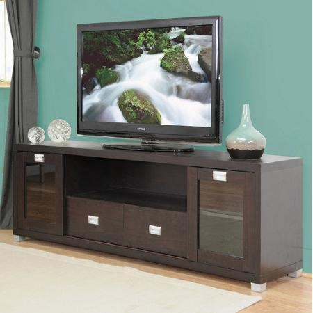 Cheap Brown Wood Tv Stand, Find Brown Wood Tv Stand Deals On Line For Most Popular Dark Tv Stands (View 15 of 20)
