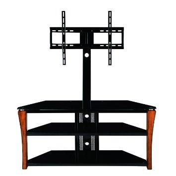 Cheap Center Tv Stand, Find Center Tv Stand Deals On Line At Regarding 2018 Swivel Black Glass Tv Stands (View 3 of 20)
