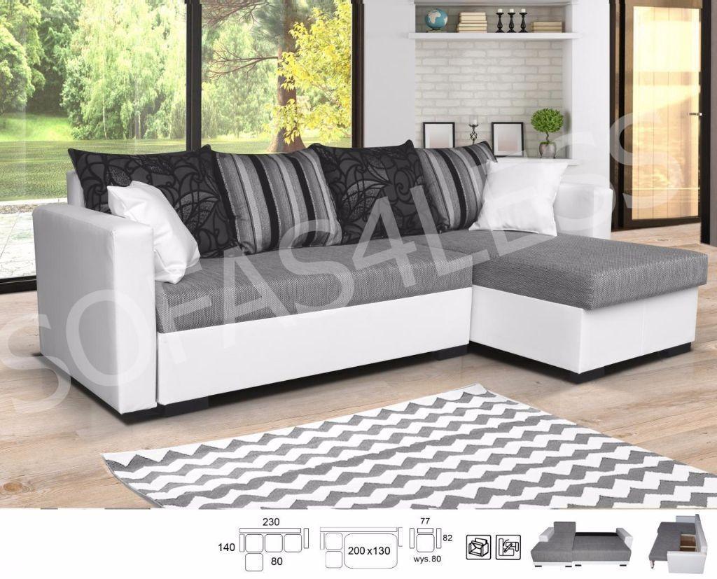Cheap Corner Sofa Beds Uk | Centerfieldbar Inside Mini Sofa Beds (Image 1 of 20)