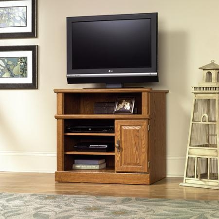 Cheap Oak Finish Tv Stands, Find Oak Finish Tv Stands Deals On With Regard To Most Current Cheap Oak Tv Stands (Image 14 of 20)