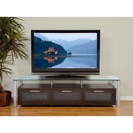 Cheap Tv Stand Silver, Find Tv Stand Silver Deals On Line At With Regard To Most Popular 84 Inch Tv Stand (Image 8 of 20)