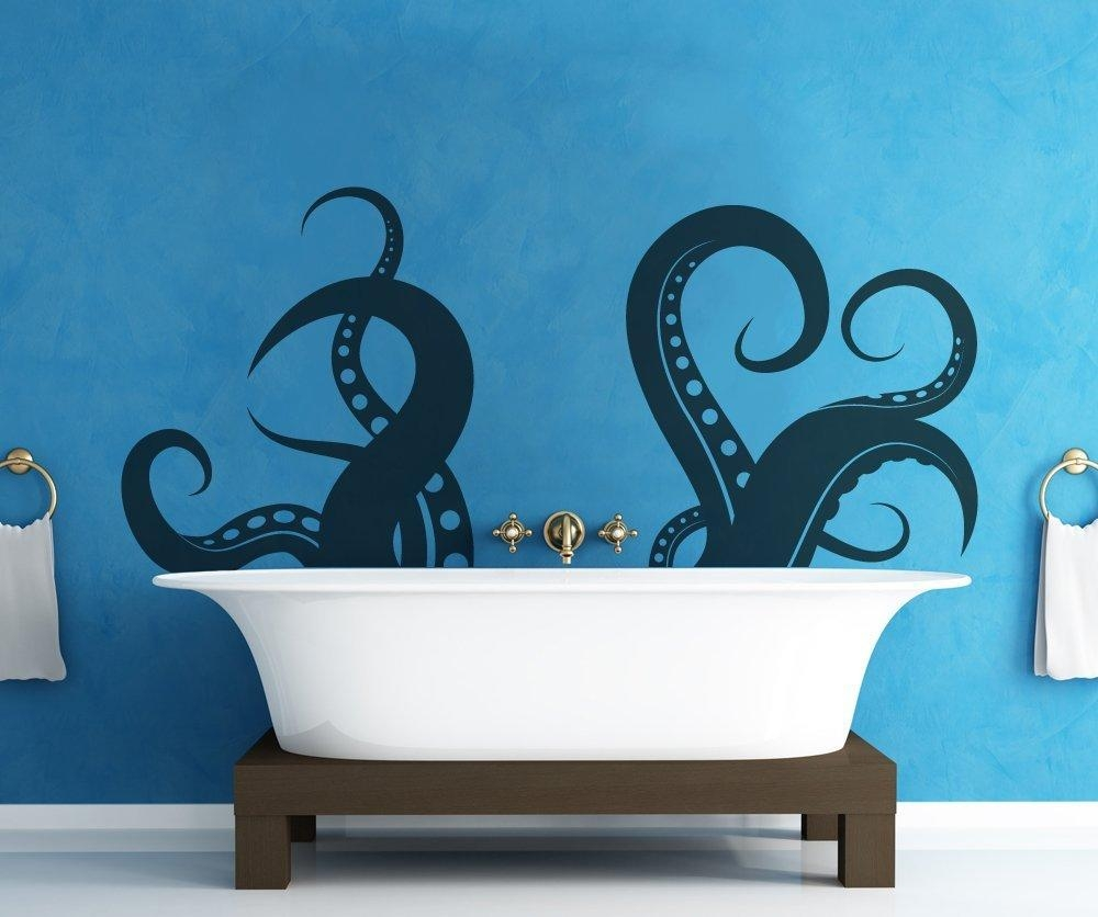 Cheaper Than A Shrink Within Octopus Tentacle Wall Art (View 12 of 20)