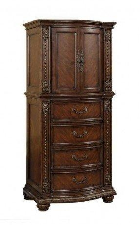 Cherry Tv Armoire – Foter Pertaining To Recent Cherry Tv Armoire (Image 5 of 20)