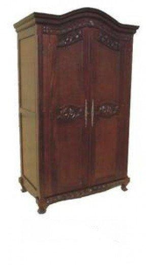 Cherry Wood Armoire – Foter Intended For Latest Cherry Tv Armoire (Image 8 of 20)