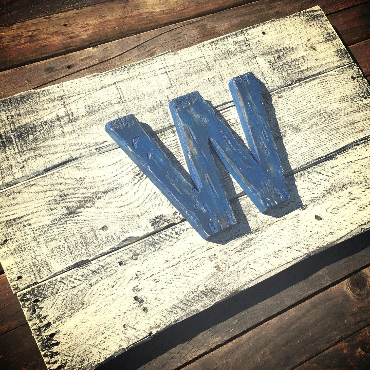 Chicago Cubs Fly The W Flag Chicago Flag Art Home Decor In Chicago Cubs Wall Art (View 10 of 20)